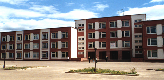 Гимназия №23 - школы, лицеи, гимназии Иваново